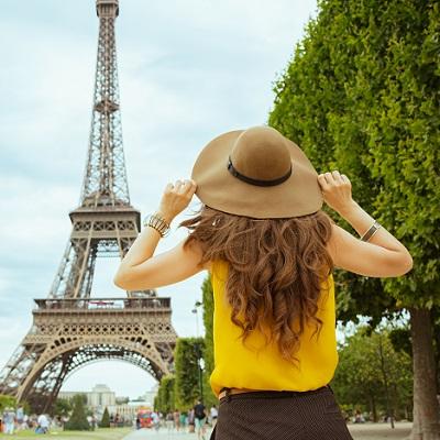 Activities in France