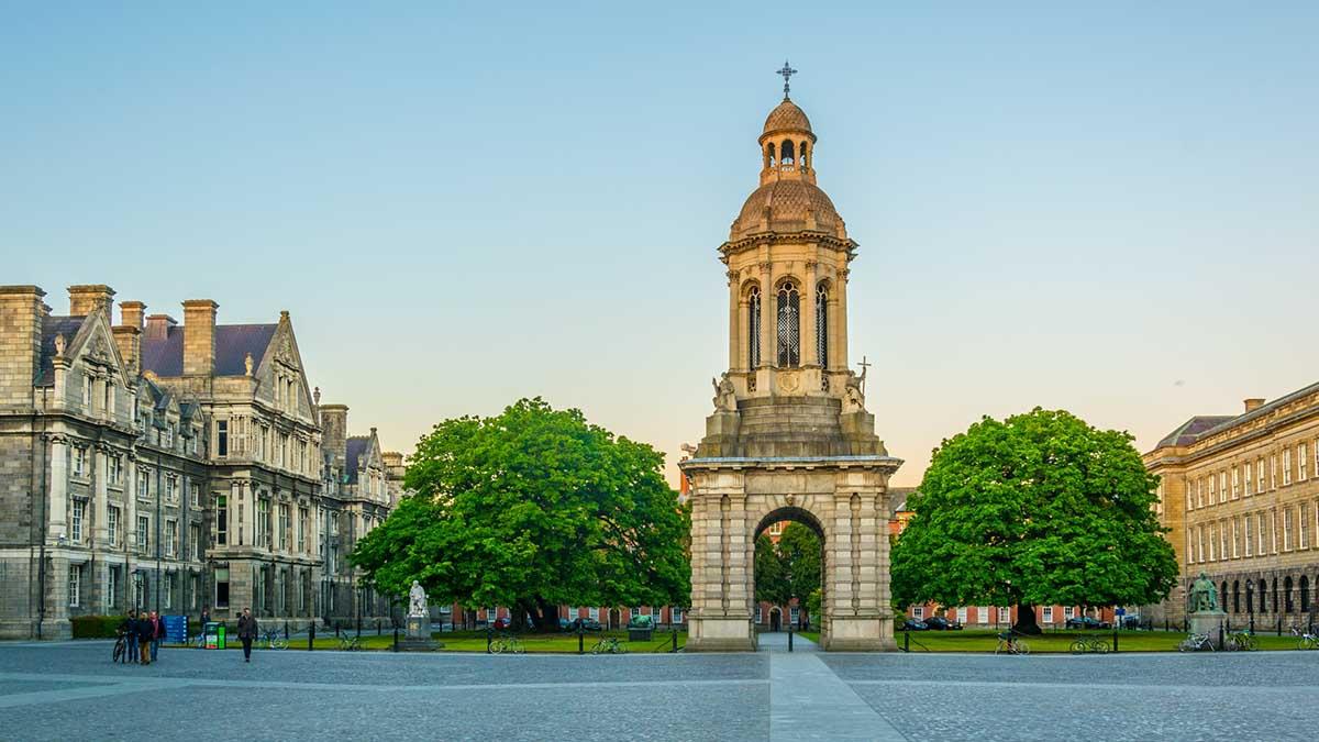 Coronavirus Travel Restrictions for Dublin