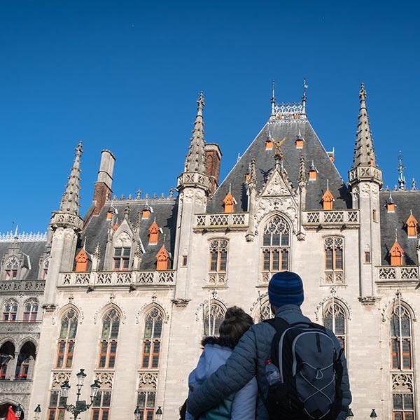 Visit Historium Bruges