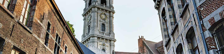Mons Belgium