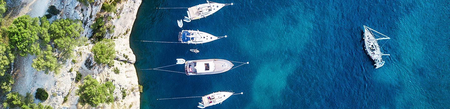 French yachts in Cannes