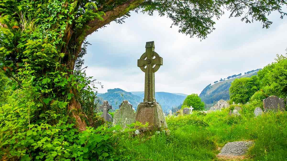 Keltisch Ierland