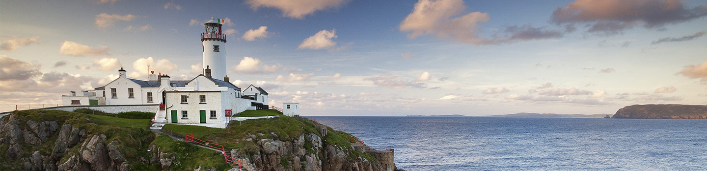 Things to do in County Donegal
