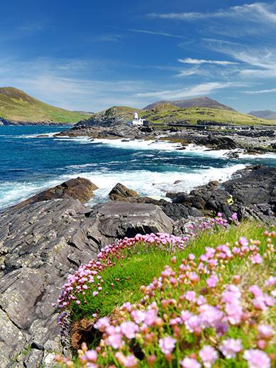 County Kerry in Ireland