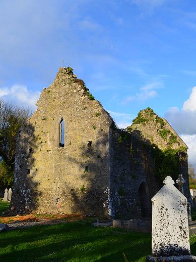 Adare in Ierland