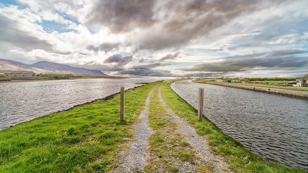 Tralee Ship Canal
