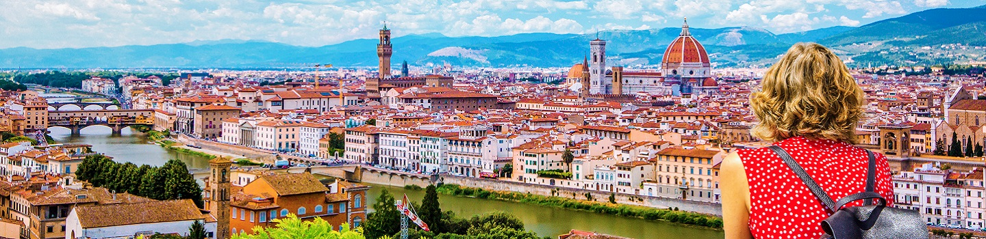 Places to visit in Florence, Italy