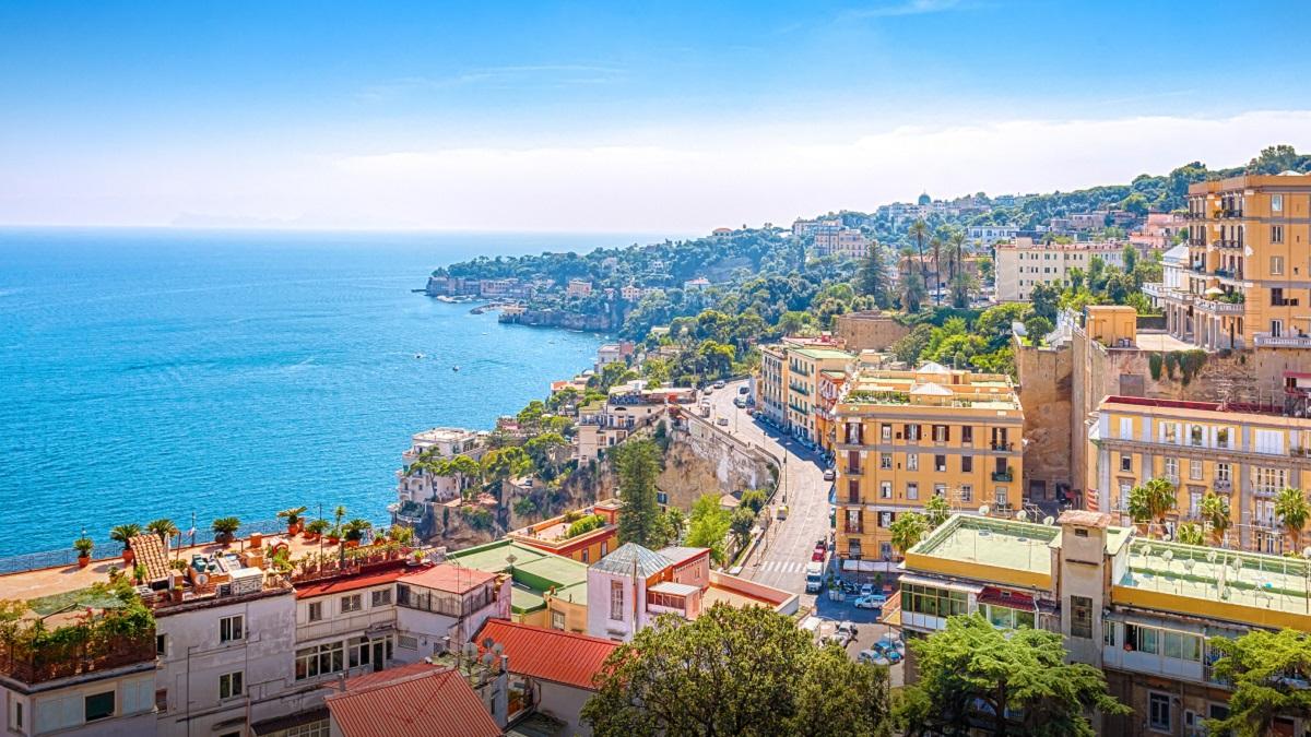 Naples travel guide