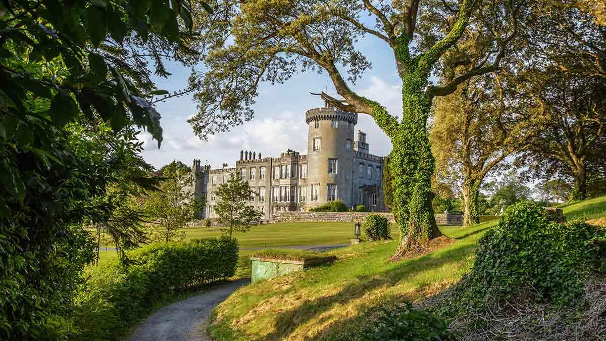 Graafschap Clare in Ierland