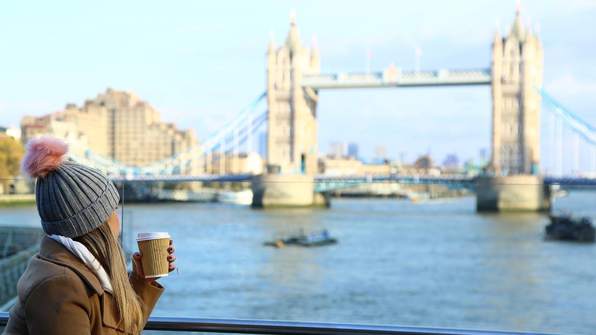 Plan your trip to London Bridge
