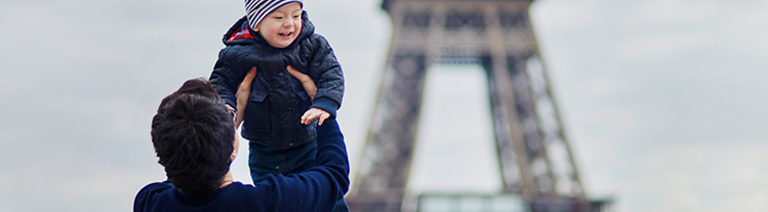 Plan your trip to France with P&O Ferries