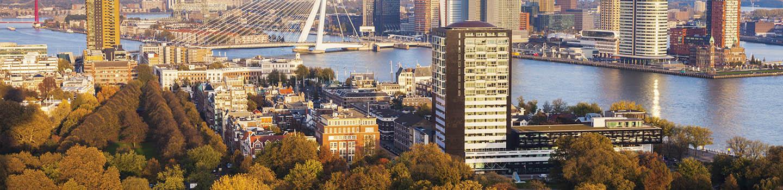 Mini Cruise to Rotterdam, Hull to Rotterdam ferries