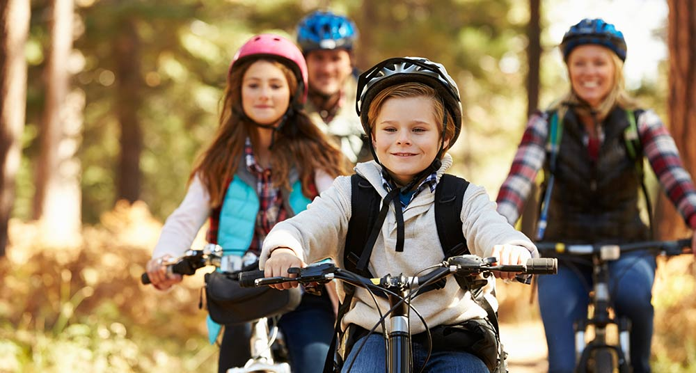 Early Booking Offer for Families going to Center Parcs Europe