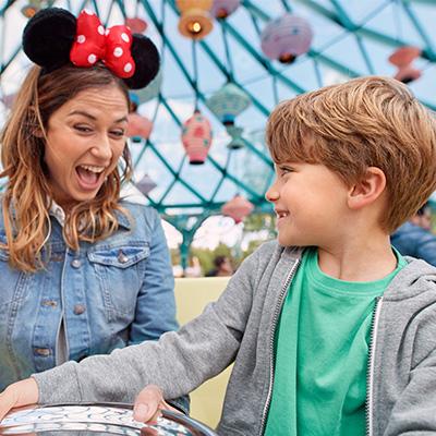 MagicBreaks Disneyland Deals with P&O Ferries