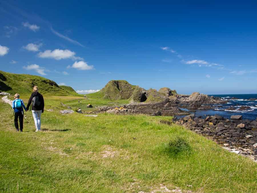 30 hour return offer Cairnryan to Larne