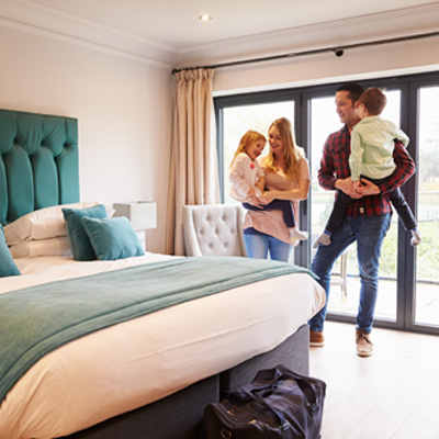 Accommodation deals