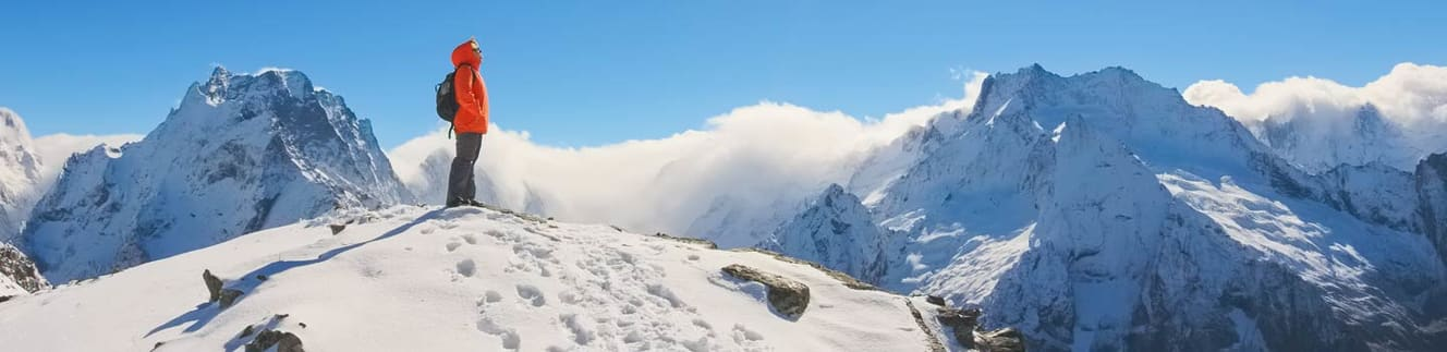 Visit the French Alps via ferry